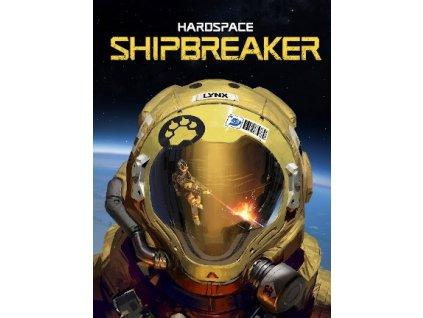 Hardspace: Shipbreaker (PC) Steam Key