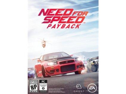 Need For Speed Payback XONE Xbox Live Key