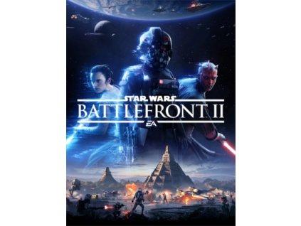 Star Wars Battlefront 2 (2017) XONE Xbox Live Key