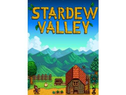 Stardew Valley XONE Xbox Live Key