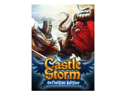 CastleStorm XONE Xbox Live Key