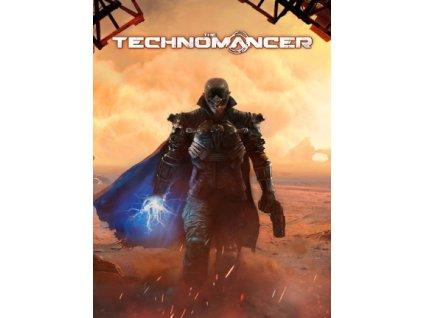 The Technomancer Xbox Live Key