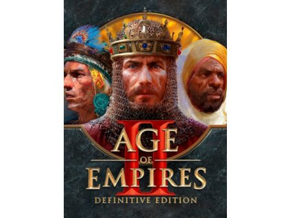 Age of Empires II: Definitive Edition (PC) Steam Key
