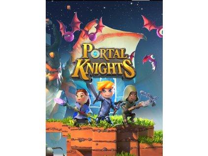 Portal Knights (PC) Steam Key