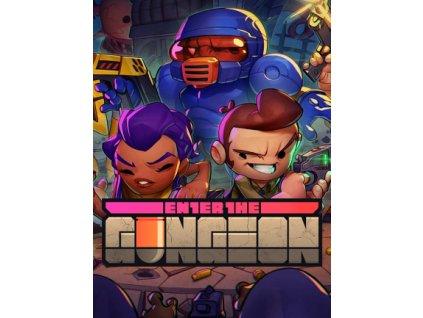 Enter the Gungeon (PC) Steam Key