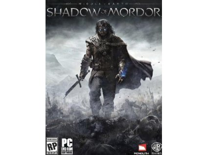 Middle-earth: Shadow of Mordor (PC) Steam Key
