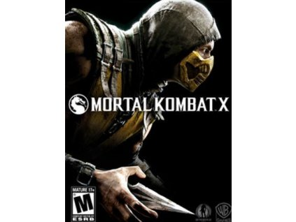 Mortal Kombat X (PC) Steam Key