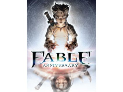 Fable Anniversary (PC) Steam Key