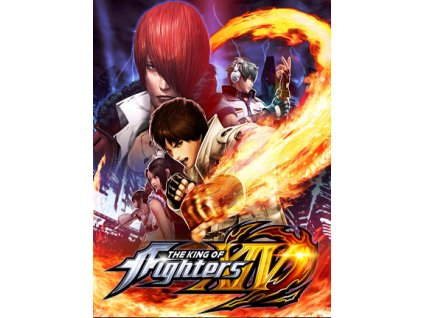 THE KING OF FIGHTERS XIV (PC) Steam Key