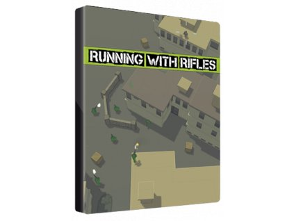RUNNING WITH RIFLES (PC) Steam Key