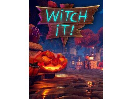 Witch It (PC) Steam Key