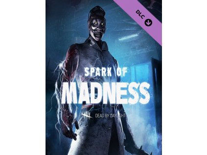 Dead by Daylight - Spark of Madness (PC) Steam Key