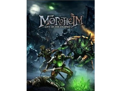 Mordheim: City of the Damned (PC) Steam Key