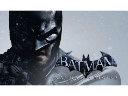 Batman: Arkham Origins - Season Pass (PC) Steam Key