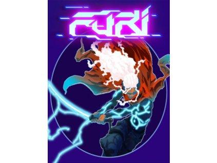 Furi (PC) Steam Key