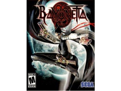 Bayonetta (PC) Steam Key
