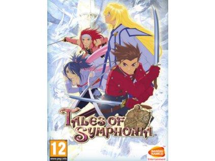 Tales of Symphonia (PC) Steam Key