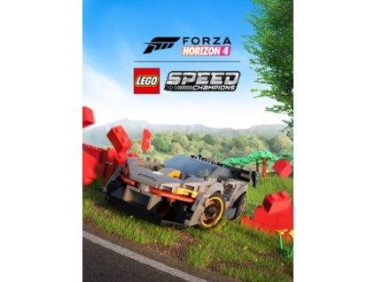 Forza Horizon 4 LEGO Speed Champions XONE Xbox Live Key