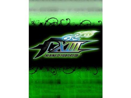 The King Of Fighters XIII (PC) Steam Key