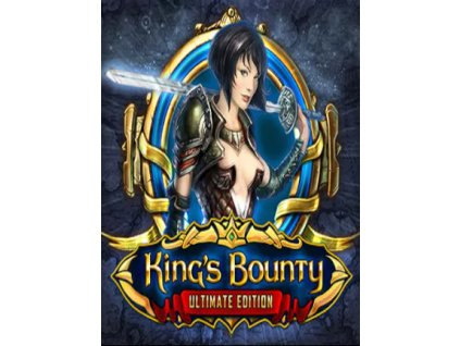 King's Bounty: Ultimate Edition (PC) Steam Key