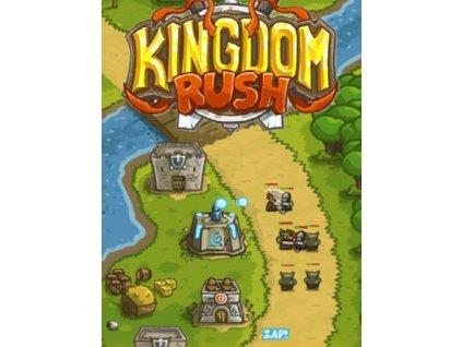 Kingdom Rush (PC) Steam Key