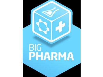 Big Pharma (PC) Steam Key