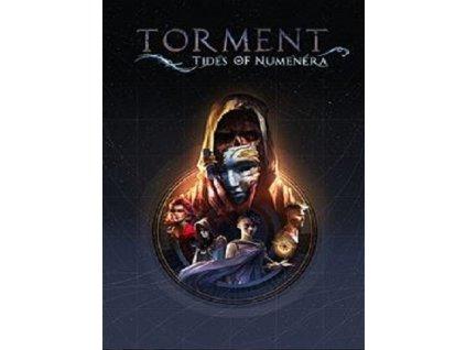 Torment: Tides of Numenera (PC) Steam Key