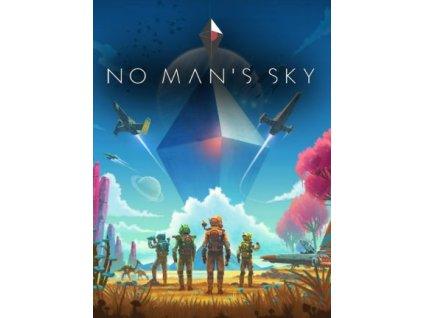 No Man's Sky XONE Xbox Live Key