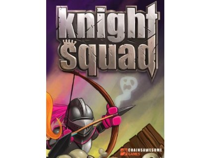 Knight Squad (PC) Steam Key