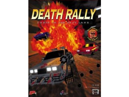 Death Rally (Classic) (PC) Steam Key