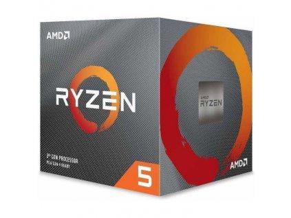 CPU AMD RYZEN 5 3600X 6core (4,4GHz) Wraith Spire