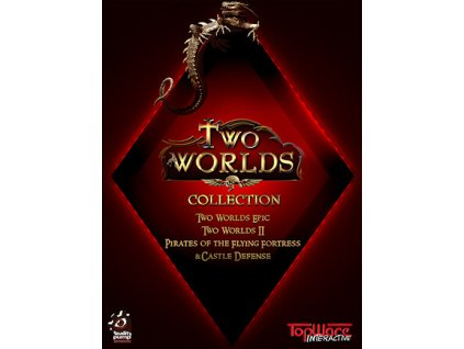 Two Worlds Collection (PC) Steam Key