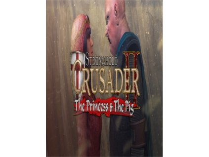 Stronghold Crusader 2 - The Princess and The Pig (PC) Steam Key