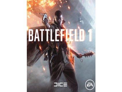 Battlefield 1 (PC) Origin Key