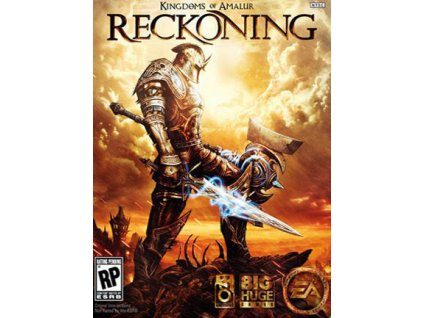 Kingdoms of Amalur: Reckoning (PC) Origin Key