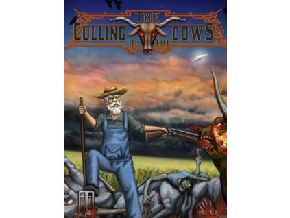 The Culling Of The Cows (PC) Steam Key