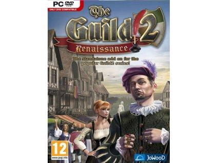 The Guild II Renaissance (PC) Steam key