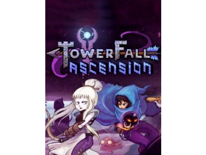 TowerFall Ascension (PC) Steam Key