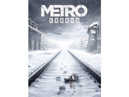 Metro Exodus (PC) Epic Key
