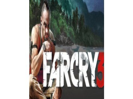 Far Cry 3 Deluxe Edition (PC) Uplay Key