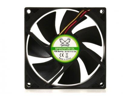 SCYTHE SP0925FDB12L 1200rpm Kama Flow 2 9cm Fan