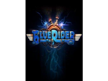 Blue Rider (PC) Steam Key