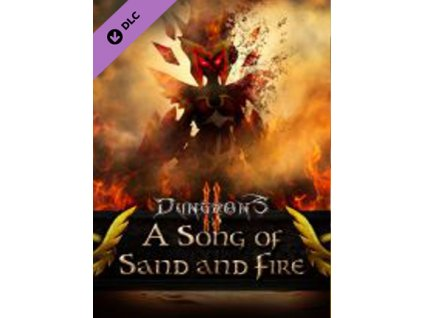 Dungeons 2: A Song of Sand and Fire DLC (PC) Steam Key