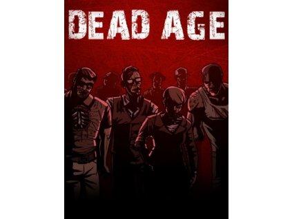 Dead Age (PC) Steam Key