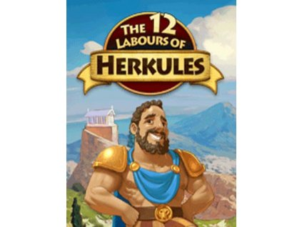 12 Labours of Hercules (PC) Steam Key