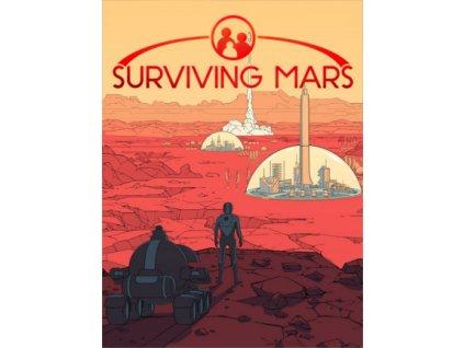 Surviving Mars XONE Xbox Live Key