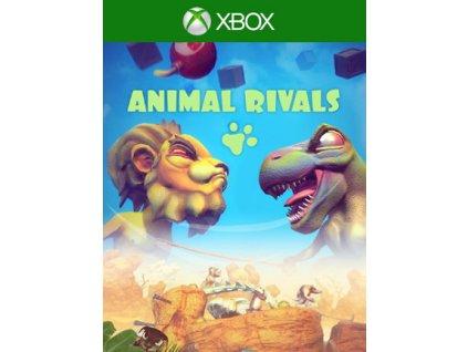 Animal Rivals XONE Xbox Live Key