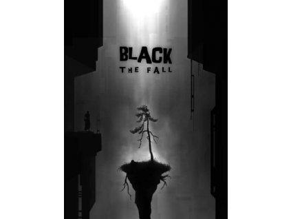 Black The Fall XONE Xbox Live Key