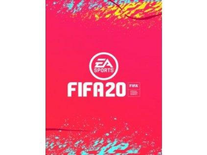 FIFA 20 Champions Edition XONE Xbox Live Key