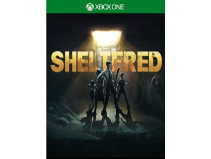 Sheltered XONE Xbox Live Key